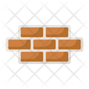 Bricks Construction Icon