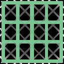 Bricks Layout Icon