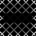 Brickwall Icon