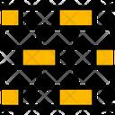 Brickwork Brick Concrete Icon