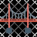 Bridge Gate Arch Icon
