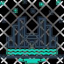 Bridge City Holland Icon