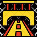 Bridge Highway Journey Icon