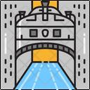 Bridge Of Sighs Icon