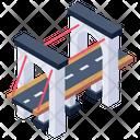 Bridge Platform Icon
