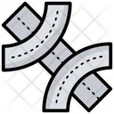 Bridge Symbol Icon