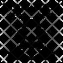 Alliance Ribbon Badge Icon