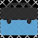 Briefcase Portfolio Icon