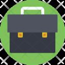 Suitcase Briefcase Portfolio Icon