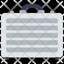 Suitcase Briefcase Icon