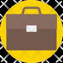 Briefcase Suitcase Porfolio Icon