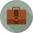 Business Bag Briefcase Icon