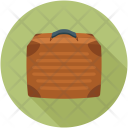 Briefcase Business Dollar Icon