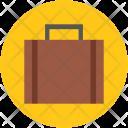 Briefcase File Folder Icon