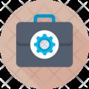 Portfolio Tool Kit Icon