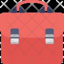 Briefcase Office Bag Icon