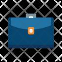 Suitcase Portfolio Icon