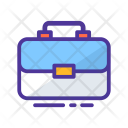 Briefcase Case Portfolio Icon