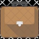 Briefcase Office Case Icon