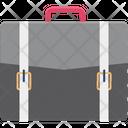 Business Bag Briefcase Suitcase Icon