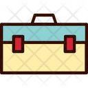 Office Bag Briefcase Job Icon