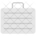 Briefcase Office Bag Office Icon