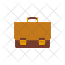 Briefcase Crime Justice Icon