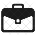 Brief Briefcase Case Icon