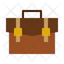 Luggage Office Bag Icon