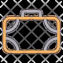 Briefcase Bag Carry Icon
