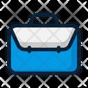 Bag Briefcase Suitcase Icon