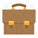 Briefcase Document Office Icon