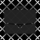 Briefcase Suitcase Office Icon