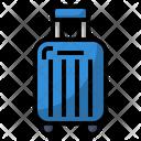 Briefcase Suitcase Summer Icon