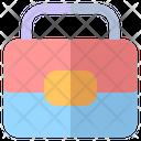 Briefcase Bag Brief Icon