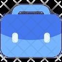 Bag Career Portfolio Icon