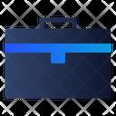 Bag School Brifcase Icon