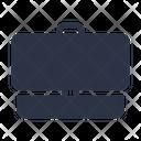 Suitcase Briefcase Office Icon