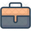 Education Bag School Bag Icon