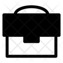 Briefcase Bag Web App Icon