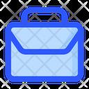 Business Case Suitcase Icon