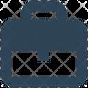 Ui Ux Briefcase Icon