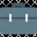Briefcase Bag Luggage Icon