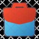 User Interface Briefcase Job Icon