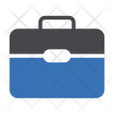 Briefcase Portfolio Marketing Icon
