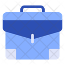 Briefcase Bag Suitcase Icon