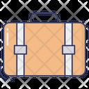 Briefcase Suitcase Portfolio Icon