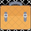 Briefcase Suitcase Baggage Icon