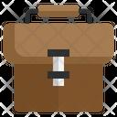 Briefcase Bag Portfolio Icon