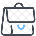 Cryptocurrency Account Case Icon